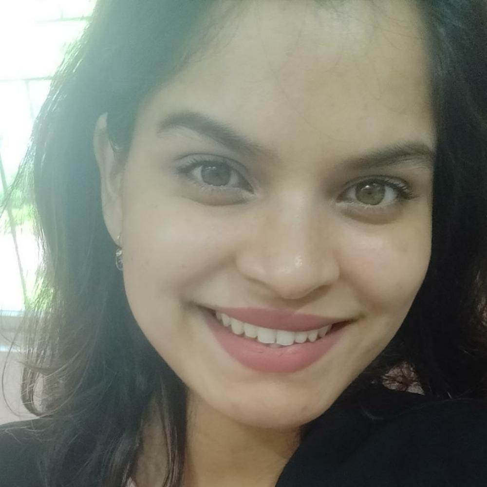 Image of pratiksha srivastava