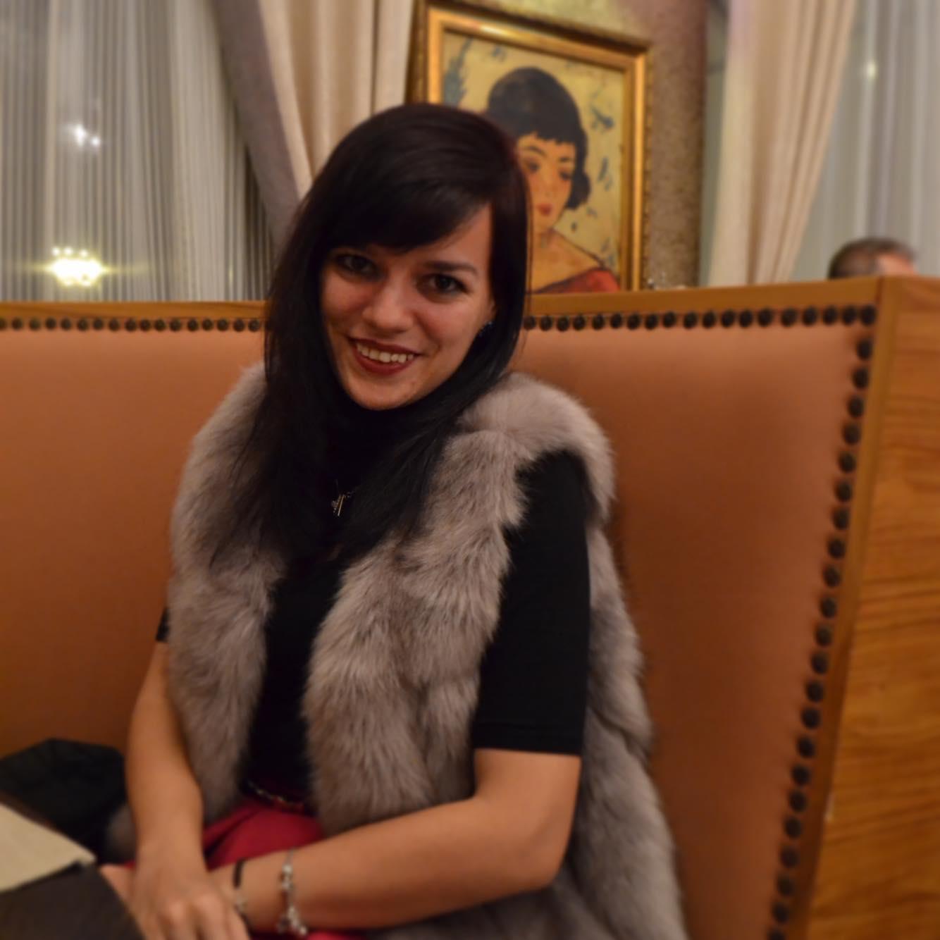 Image of Alexandra Danut
