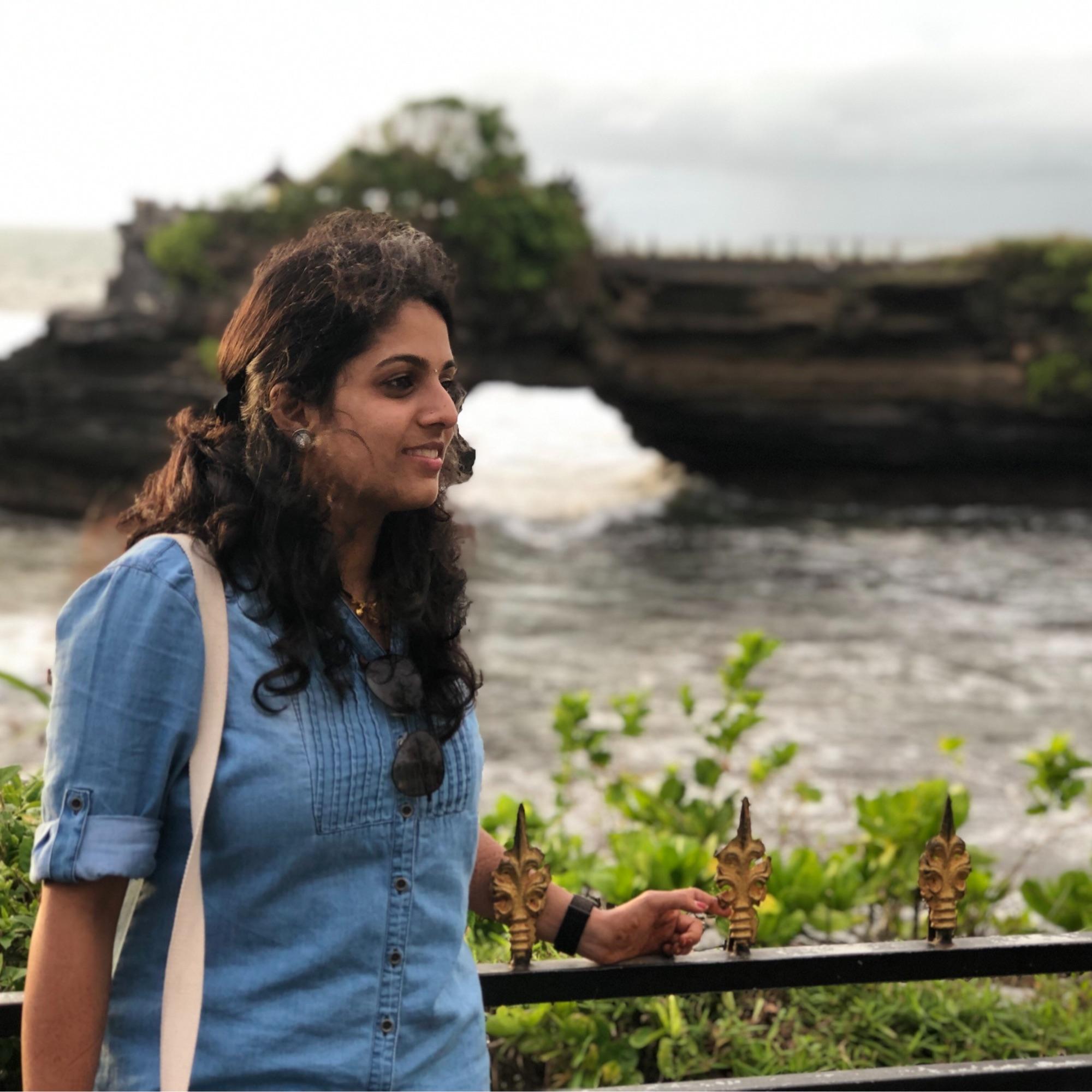 Image of RanjiniRamesh