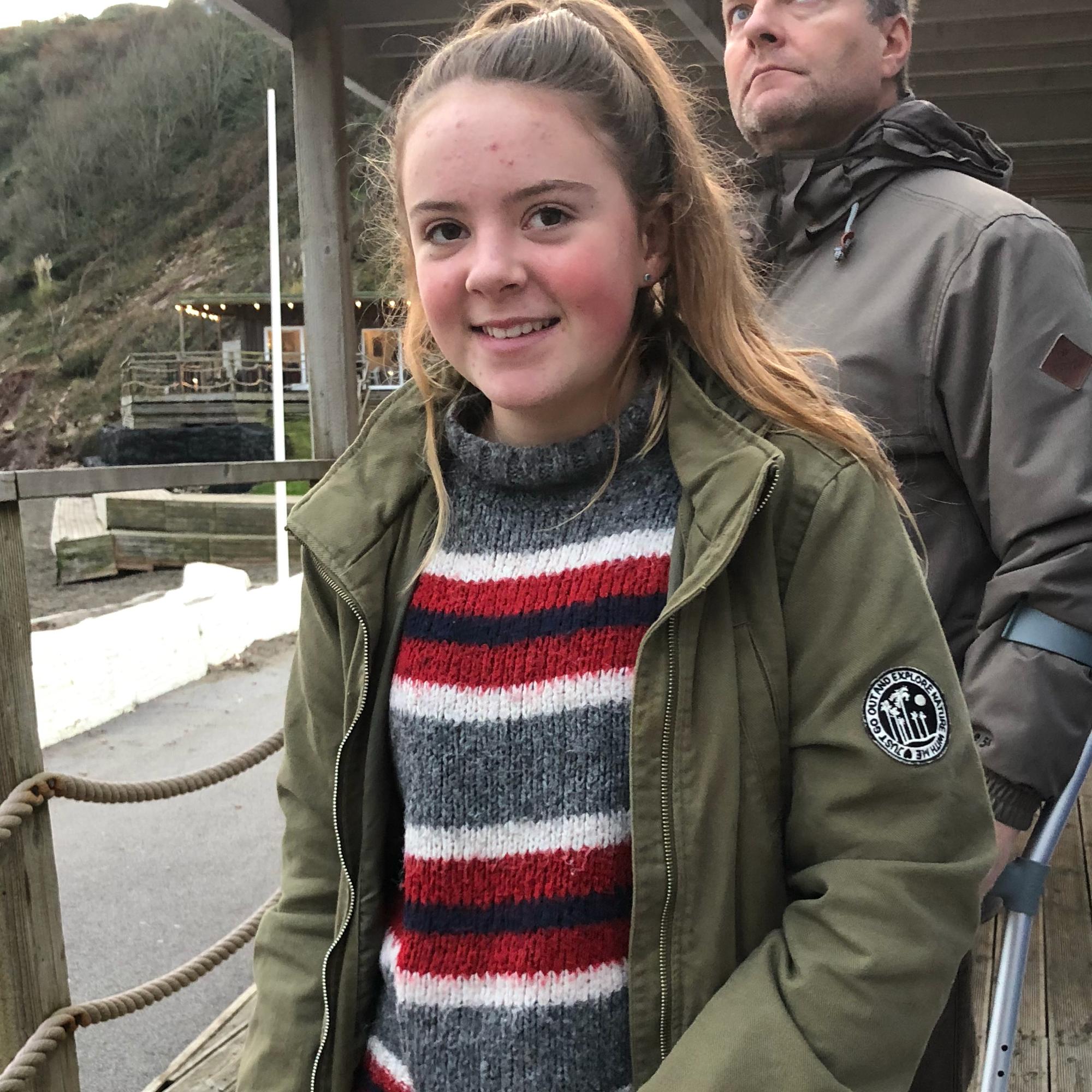 Image of Katie