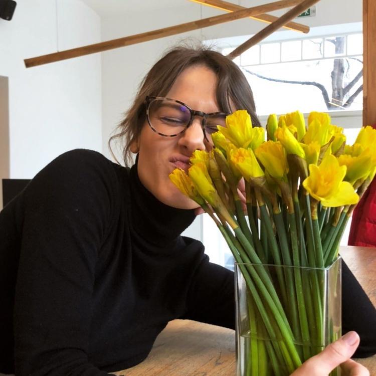 Image of Karolína Molitorová