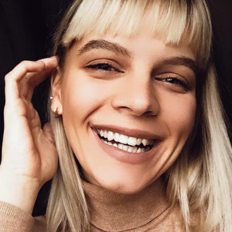 Image of Greta Unguvaityte