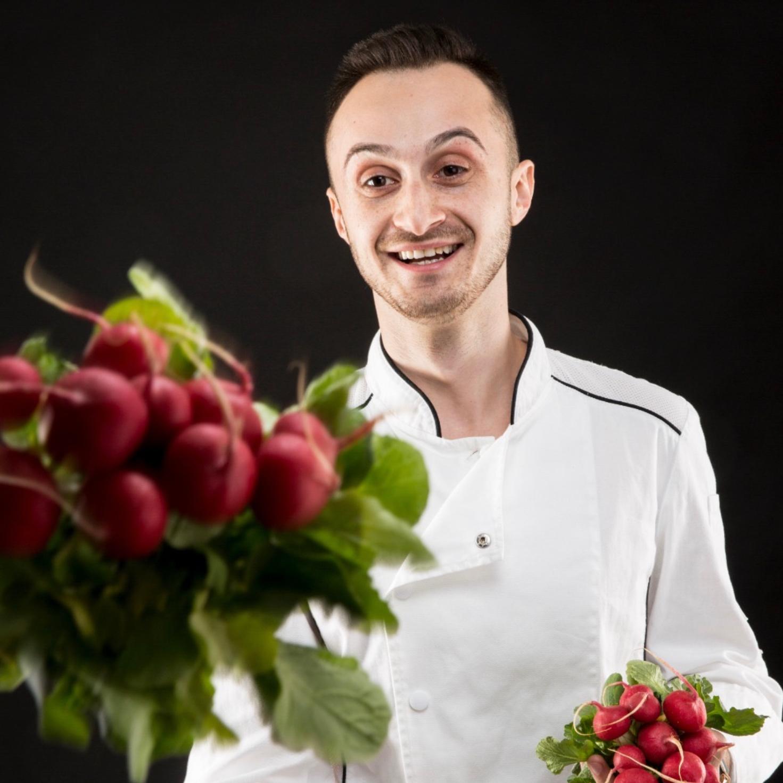 Image of Alexandru Rada