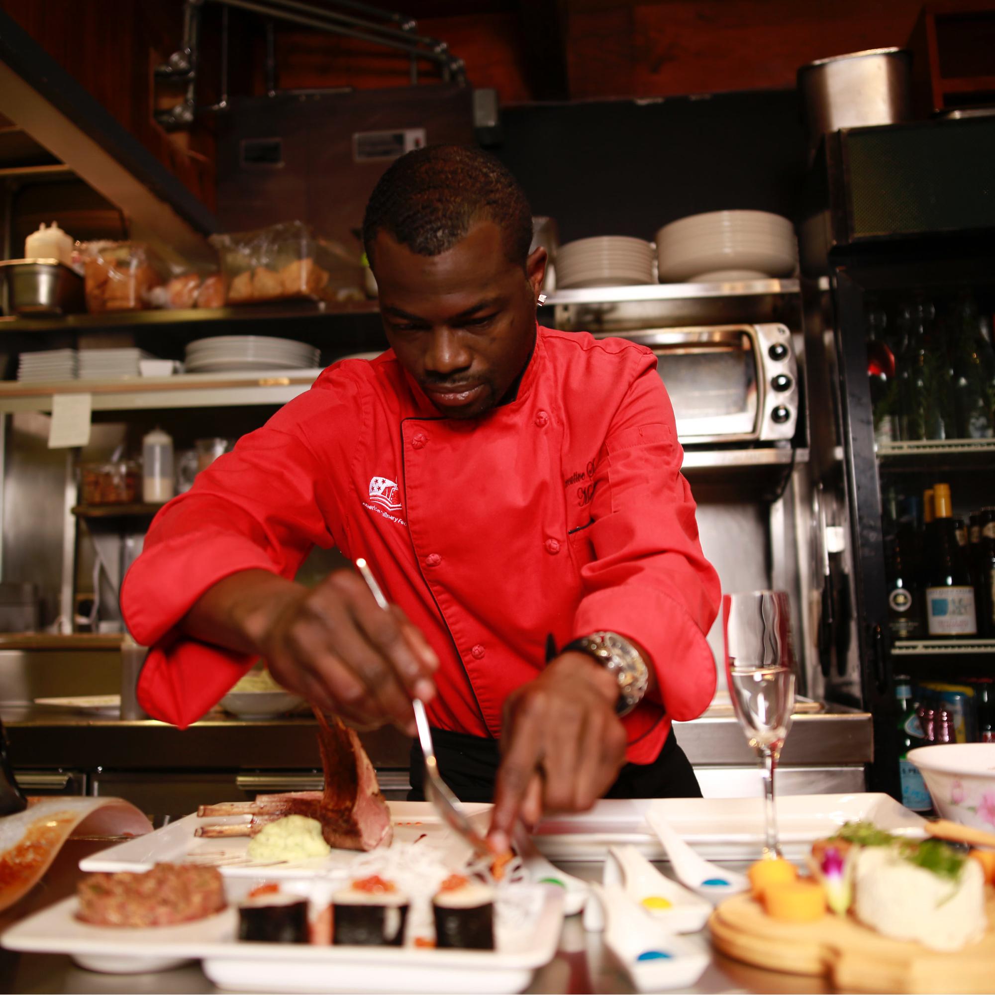 Image of ChefMo40