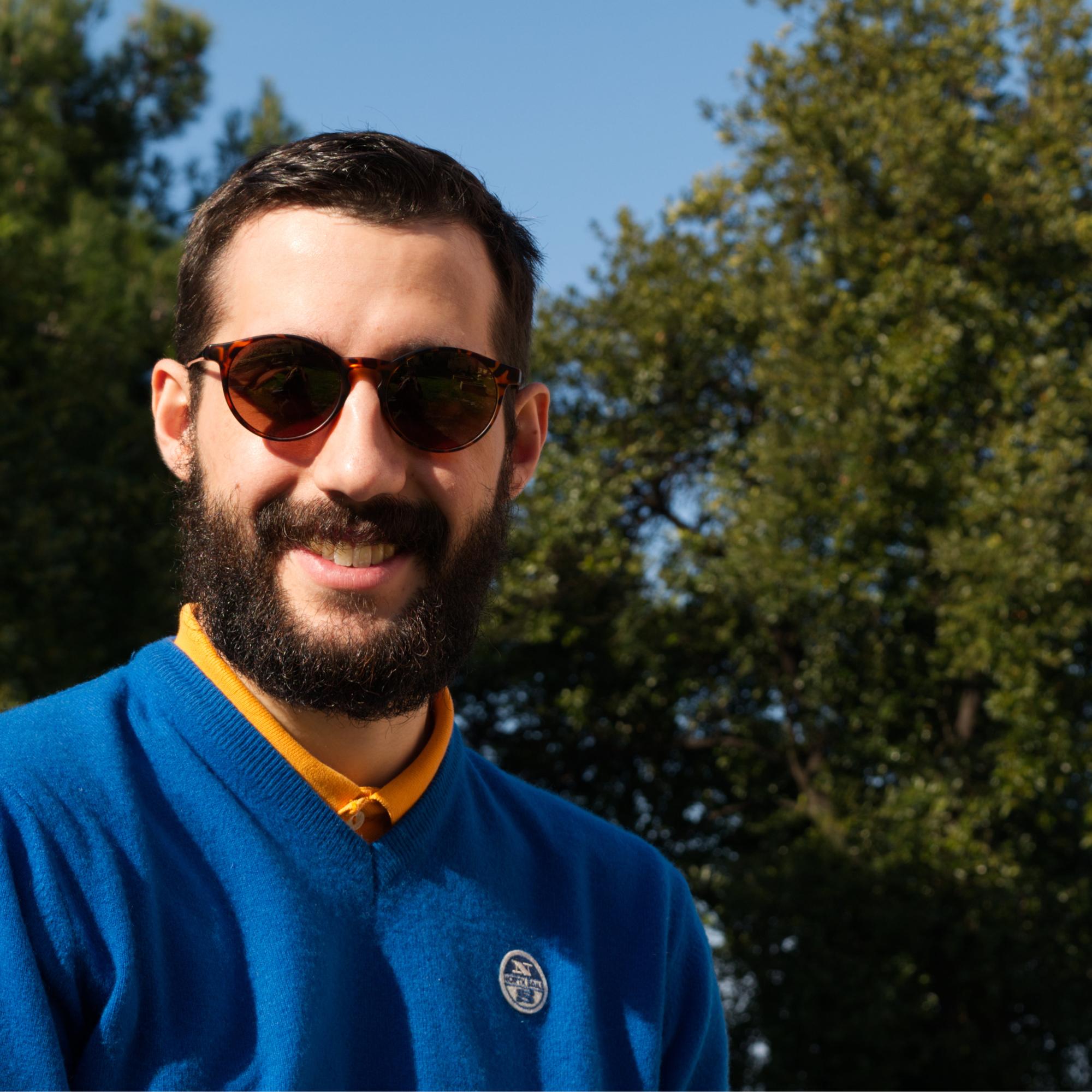 Image of Matteo Butano