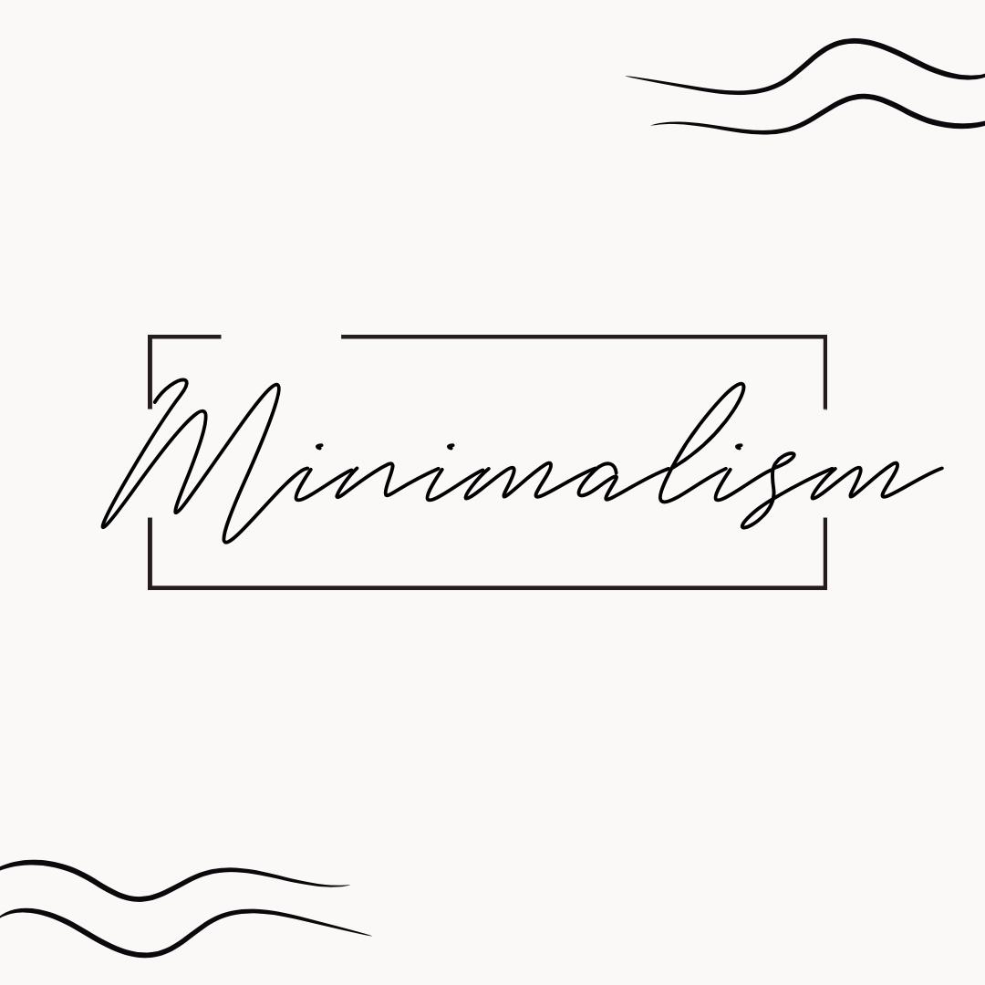 Image of Minimalism