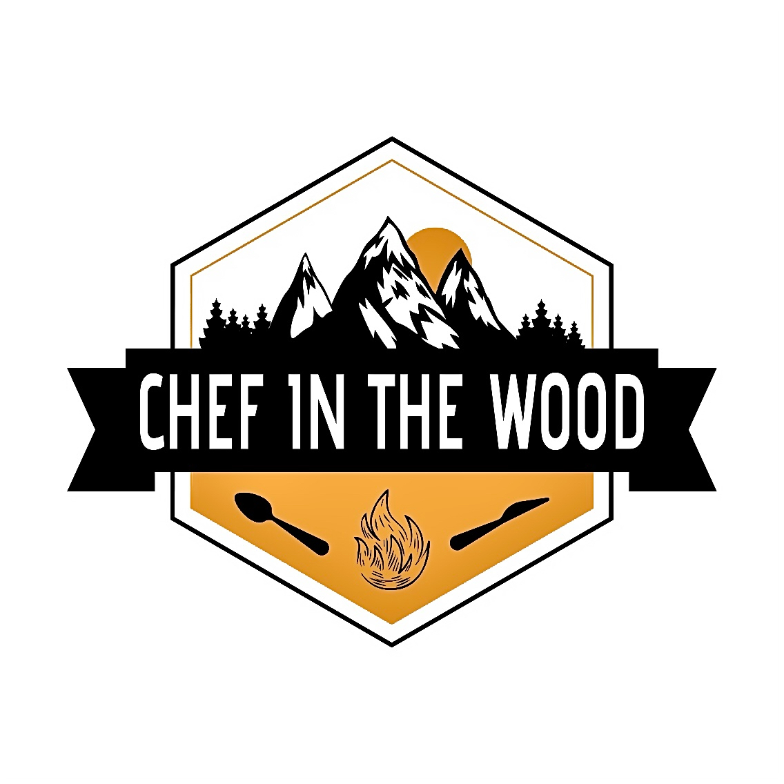 Image of Chef in The Wood