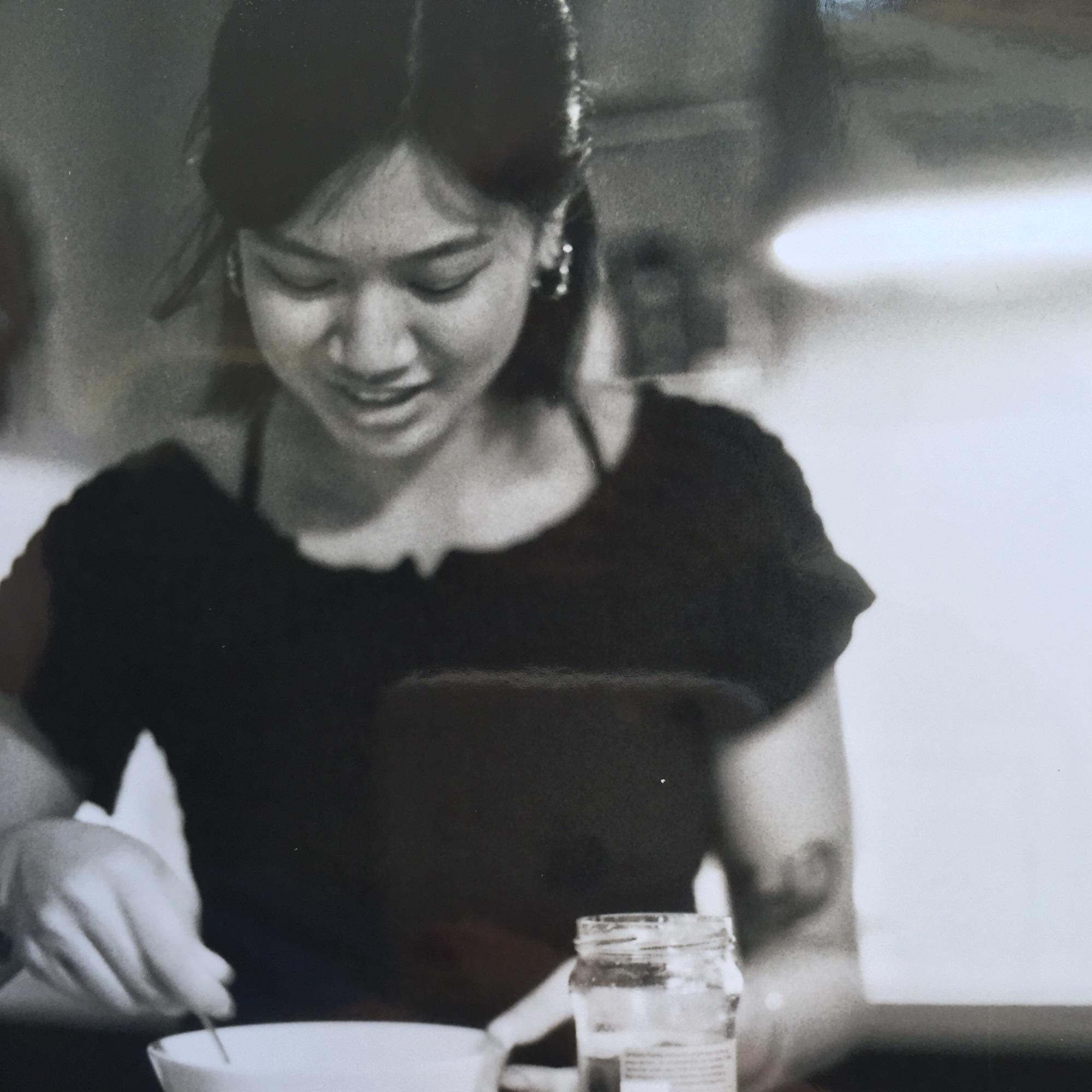 Image of Jackie Trang