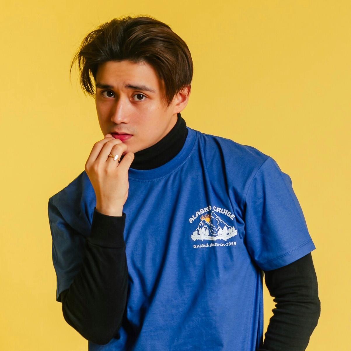 Image of Matthew Ong