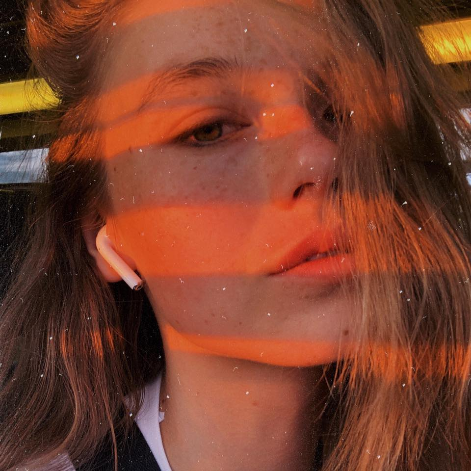 Image of Khrystyna Klymenko