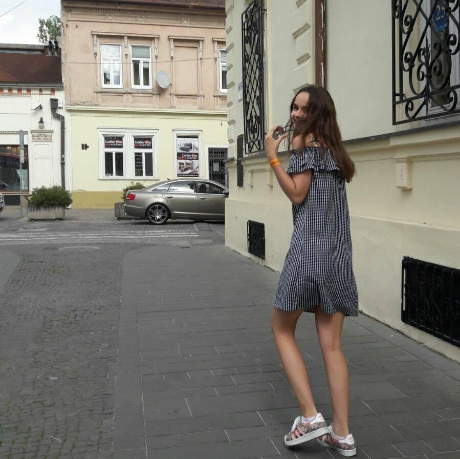 Image of Sophia Spišáková