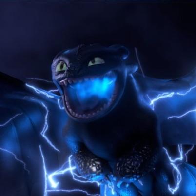 Image of NightFury