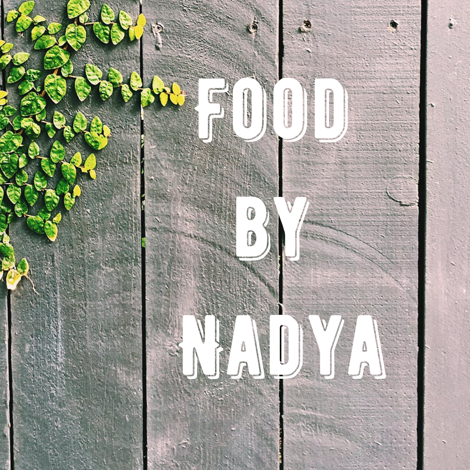 Image of Food by Nadya