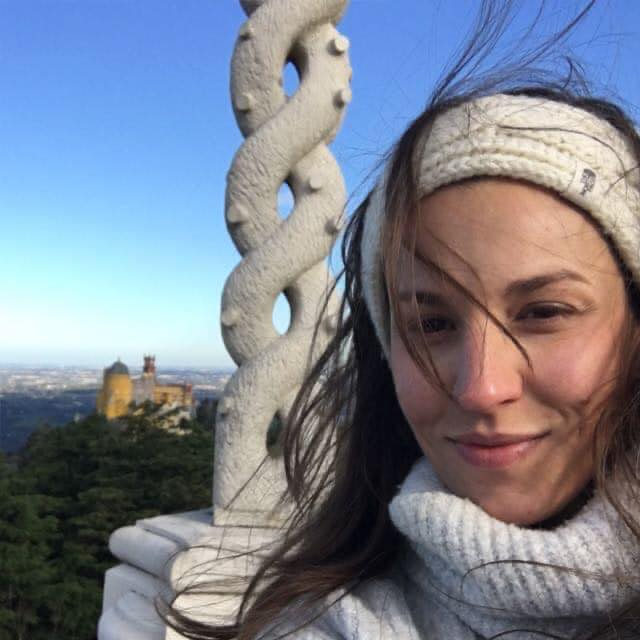 Image of Bianca Dias Amaral