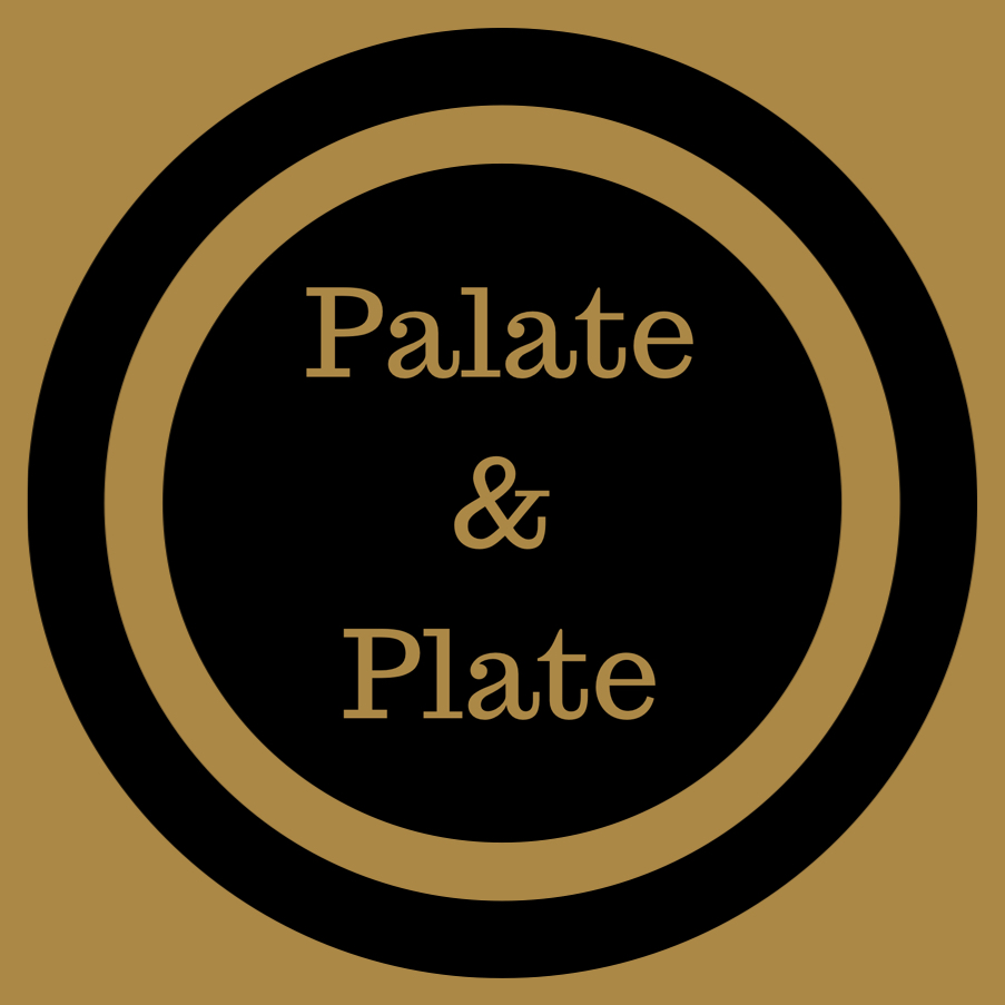 Image of Palate & Plate