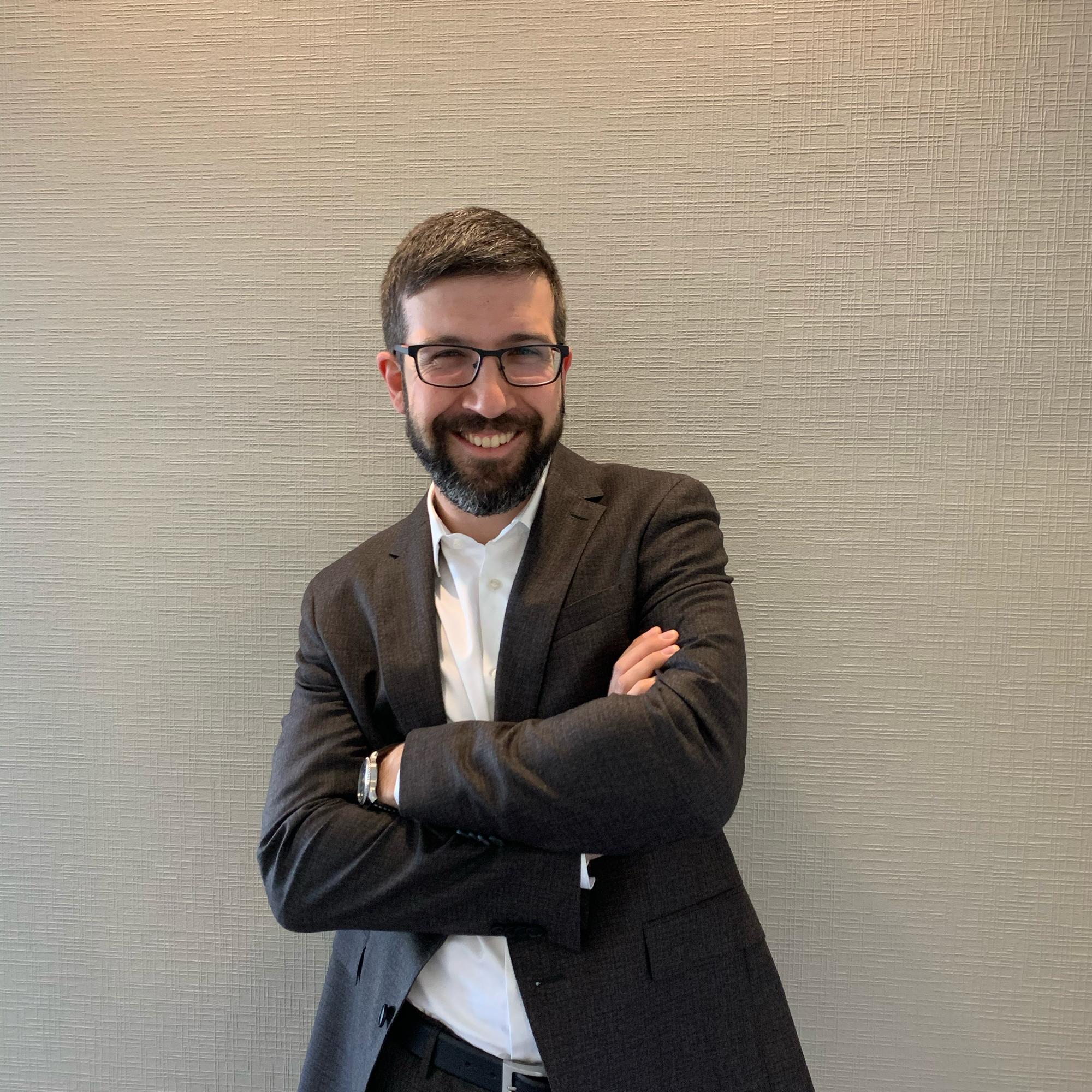 Image of Valentin Svitanko