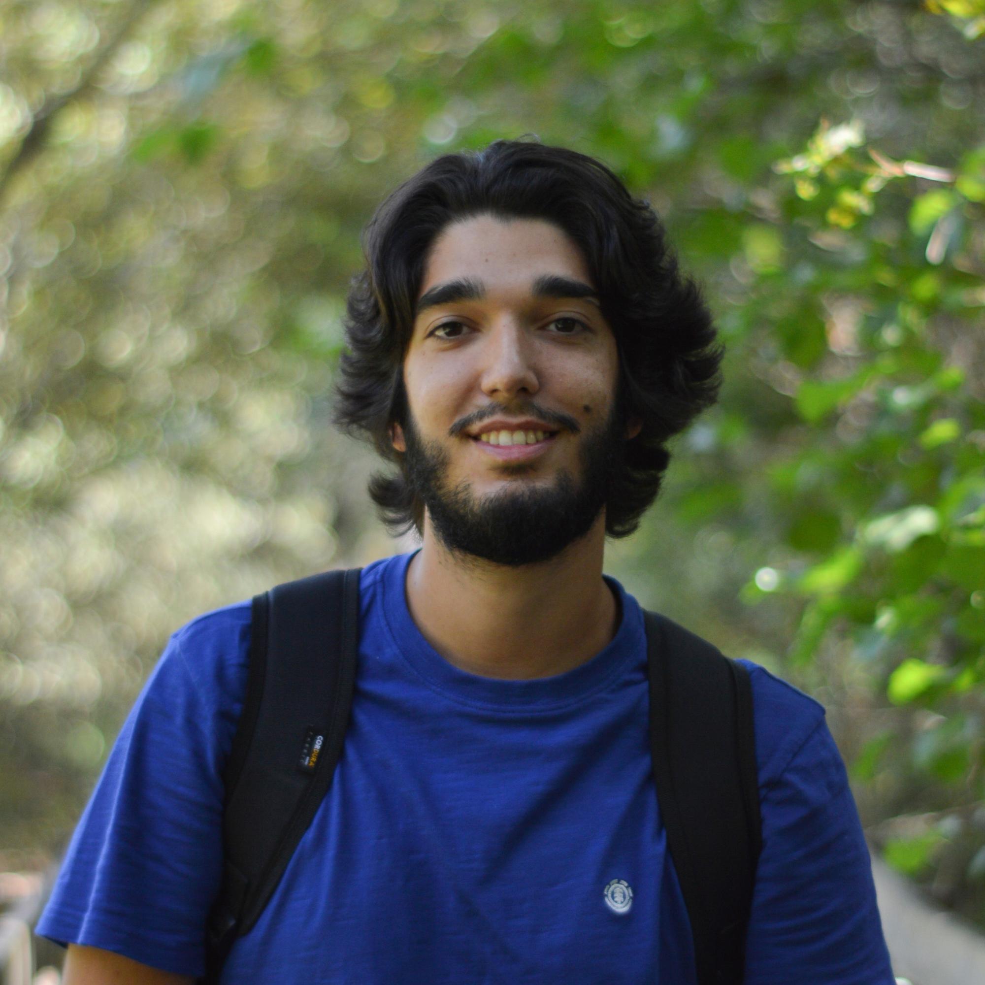Image of Gabriel Ribeiro