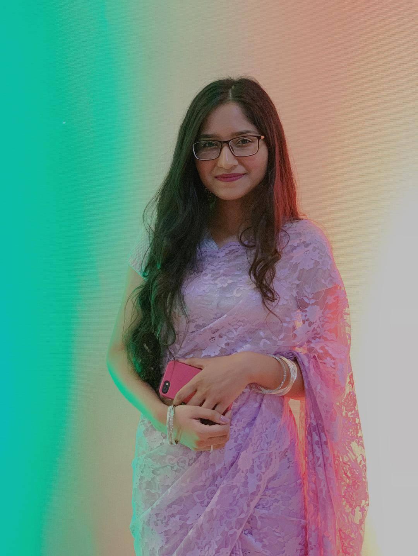 Image of Ameera Fairooz