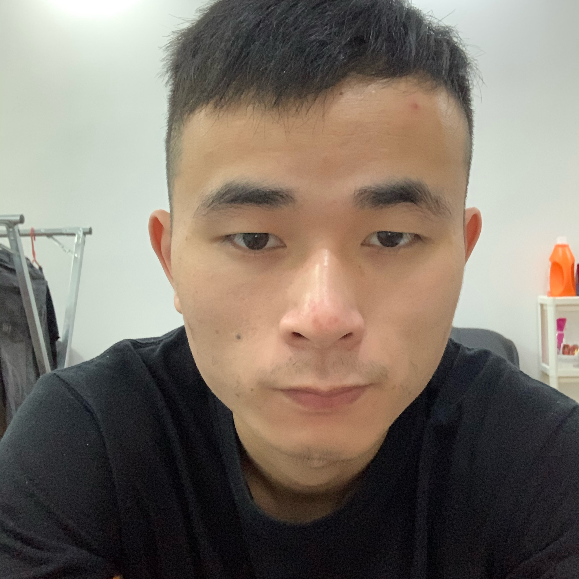 Image of Michael Xu