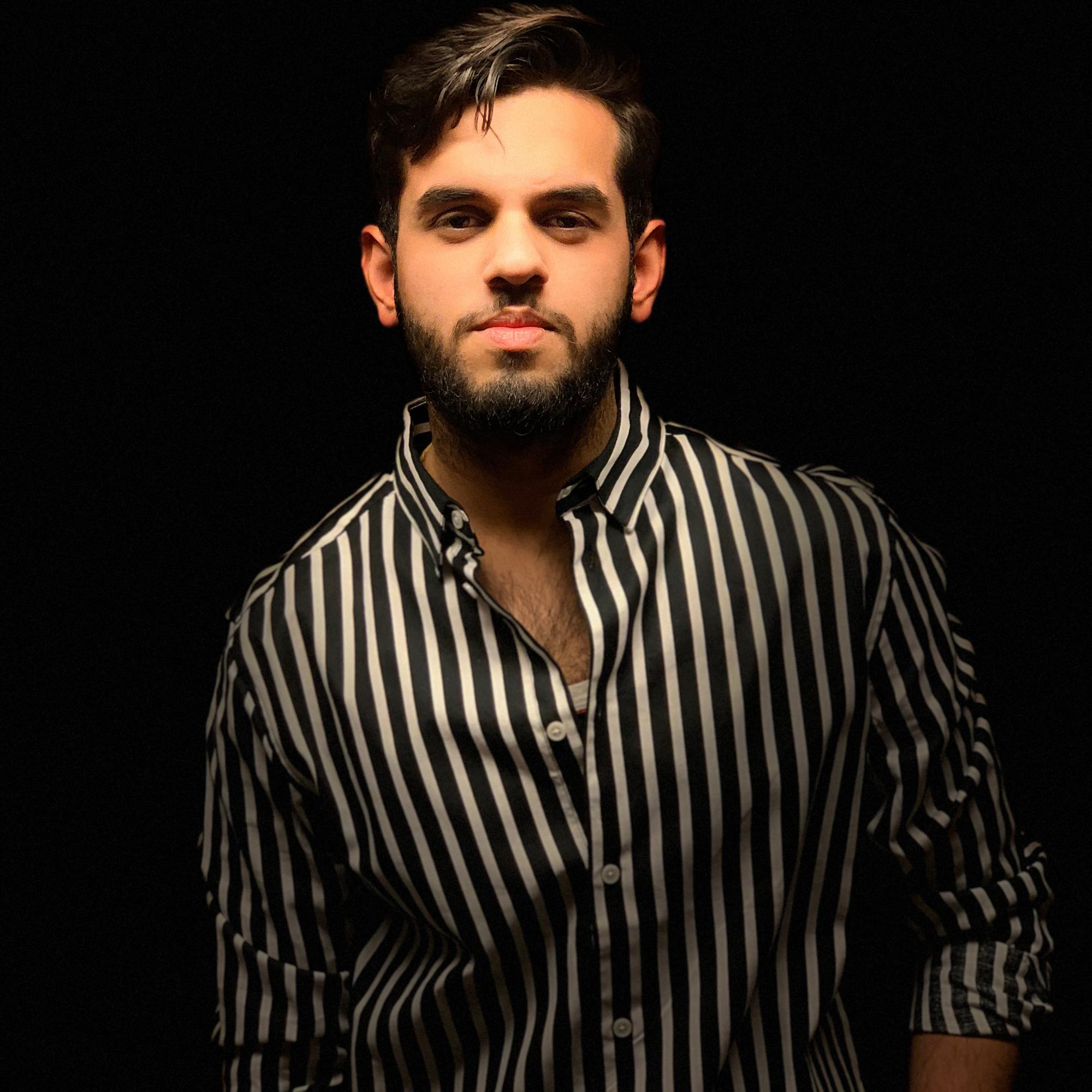 Image of Ayush Laroia