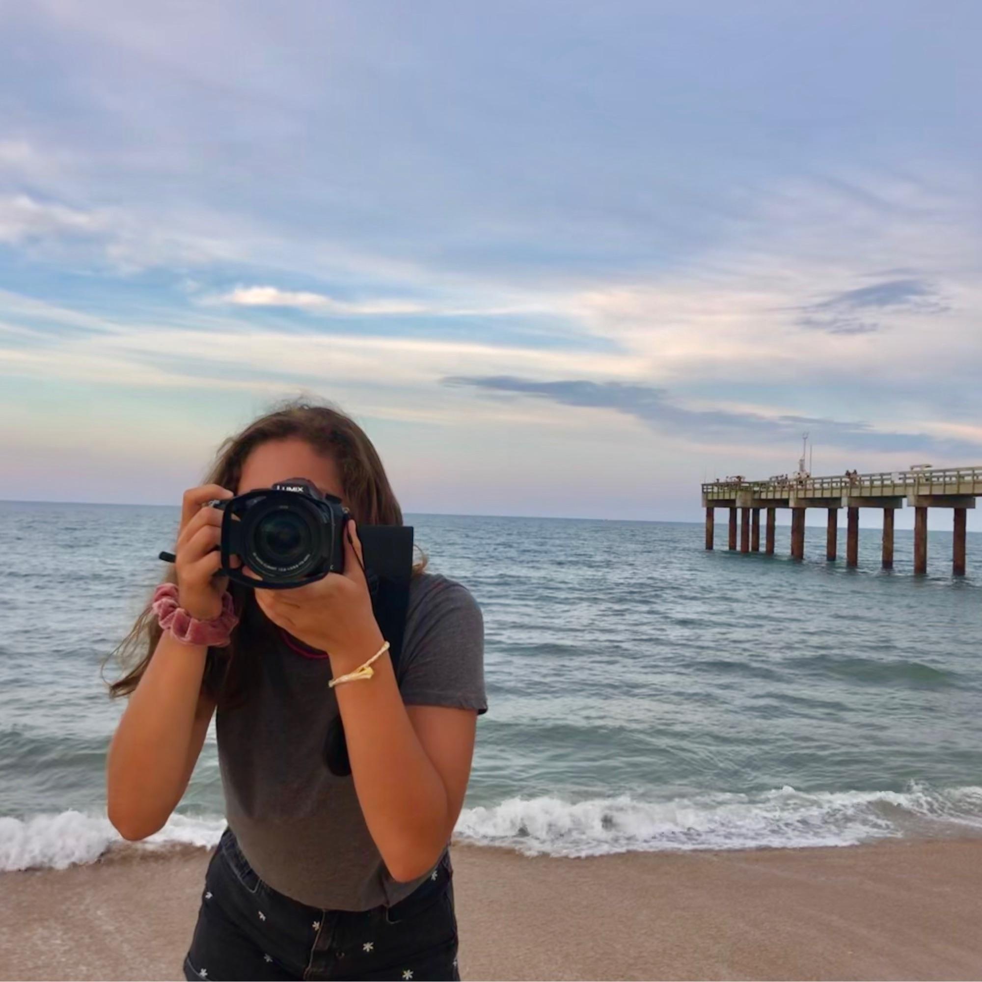 Image of Emily Saccani