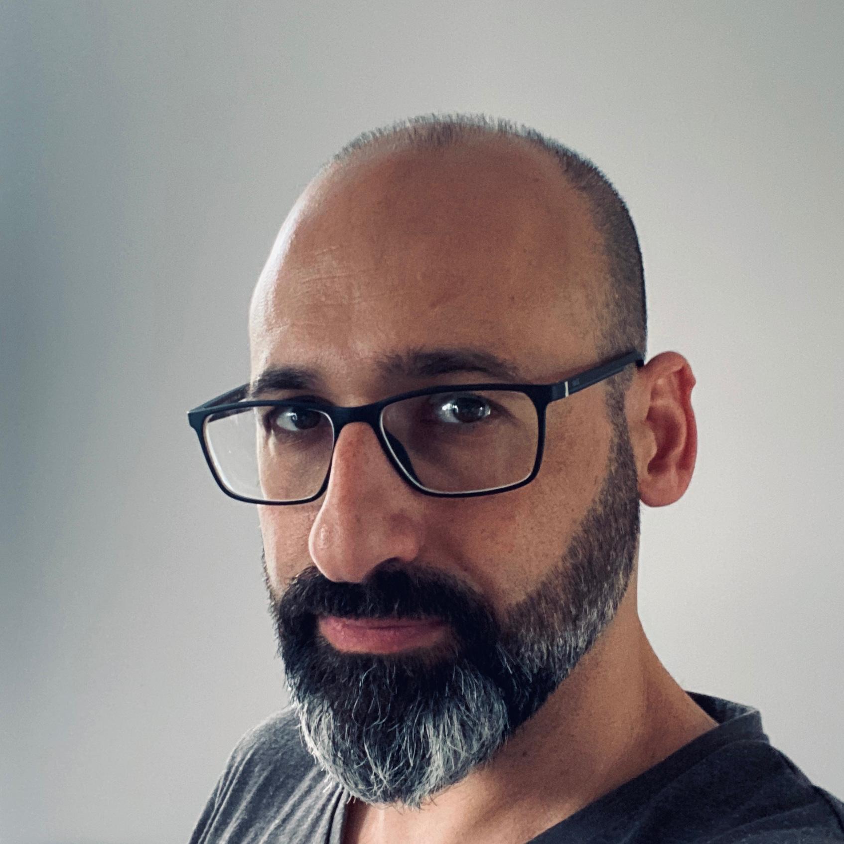 Image of Yanir Ben-Nun