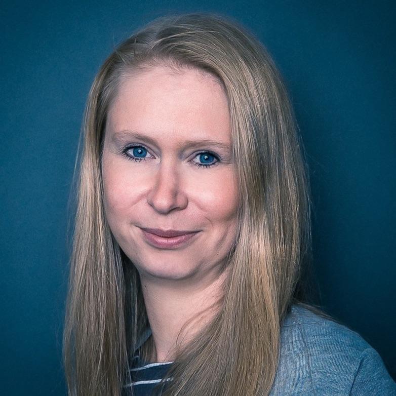Image of Caro Ibler