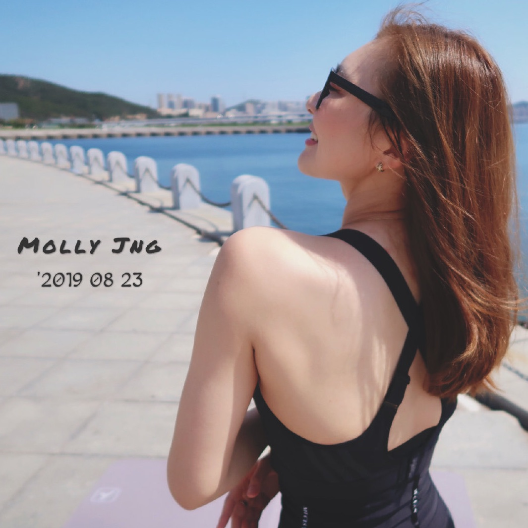 User image from 姜蜜条Molly
