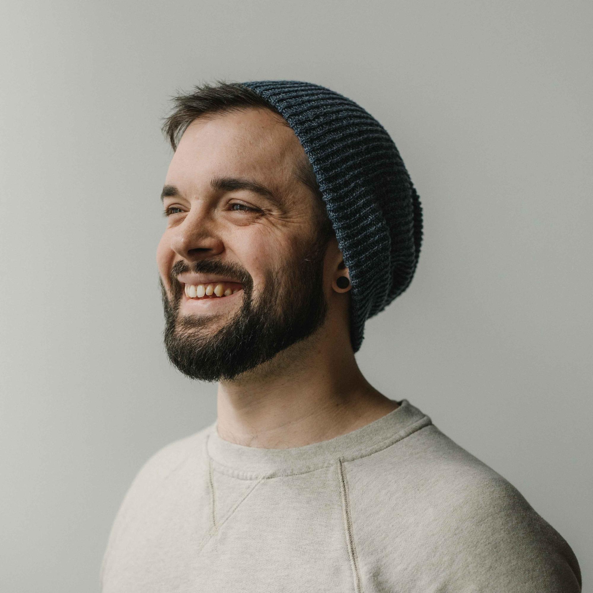 Image of Nick Blackmon
