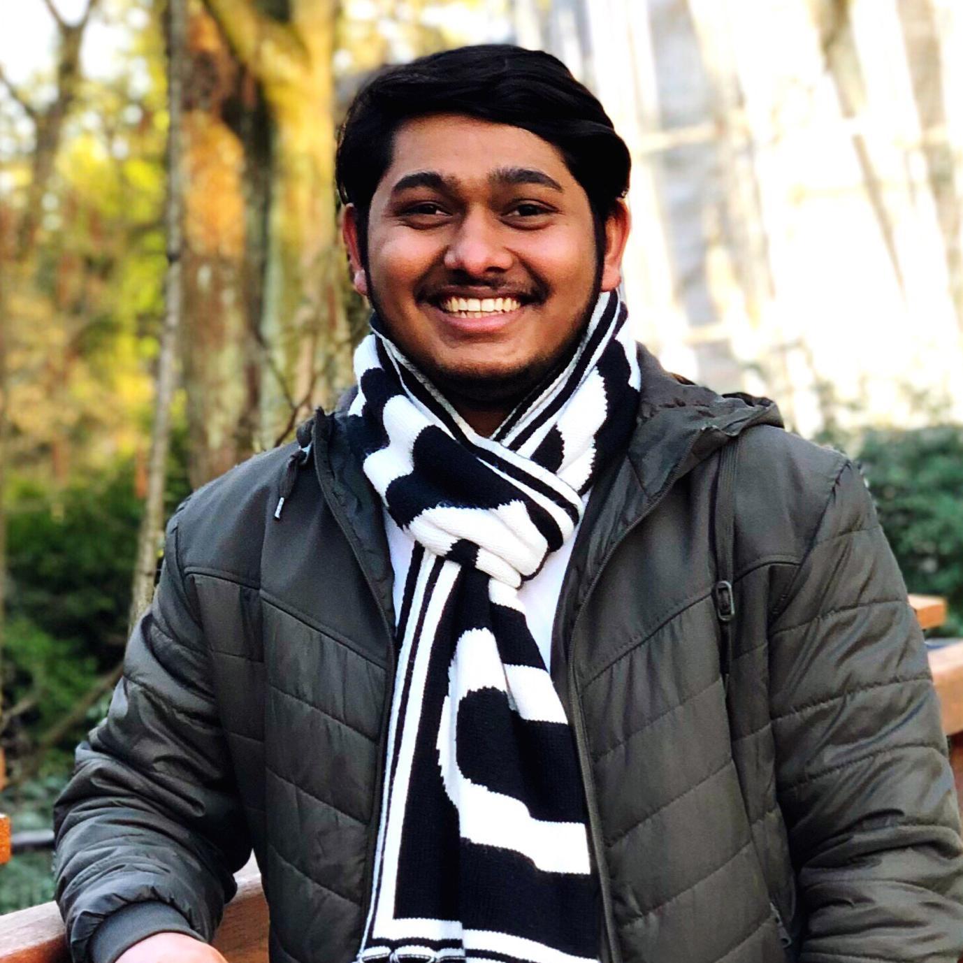 Image of Hemal Bhandari