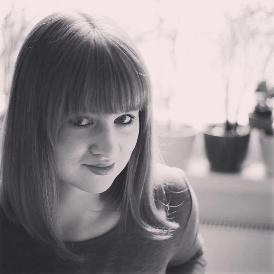 Image of Nina Bechtle