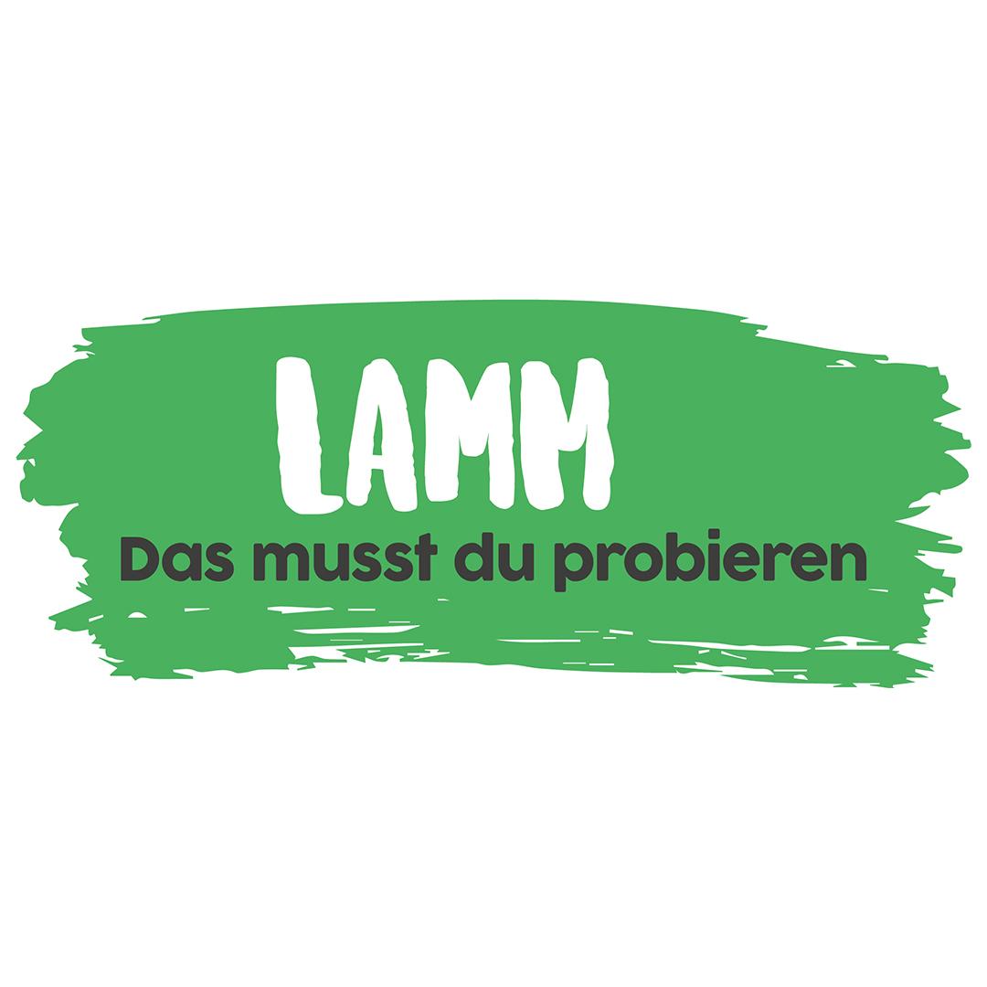 Image of Lamm. Das musst du probieren.