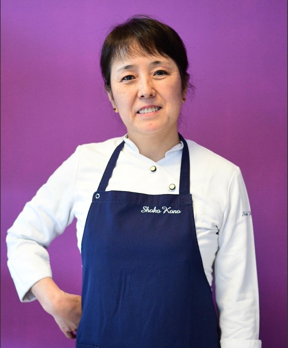 Image of Shoko Kono