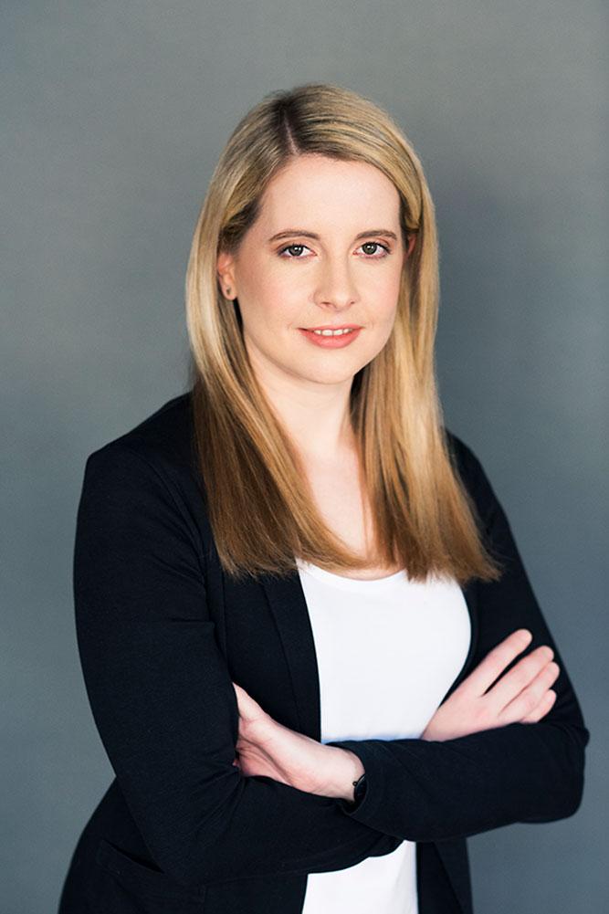 Image of Verena Hubertz