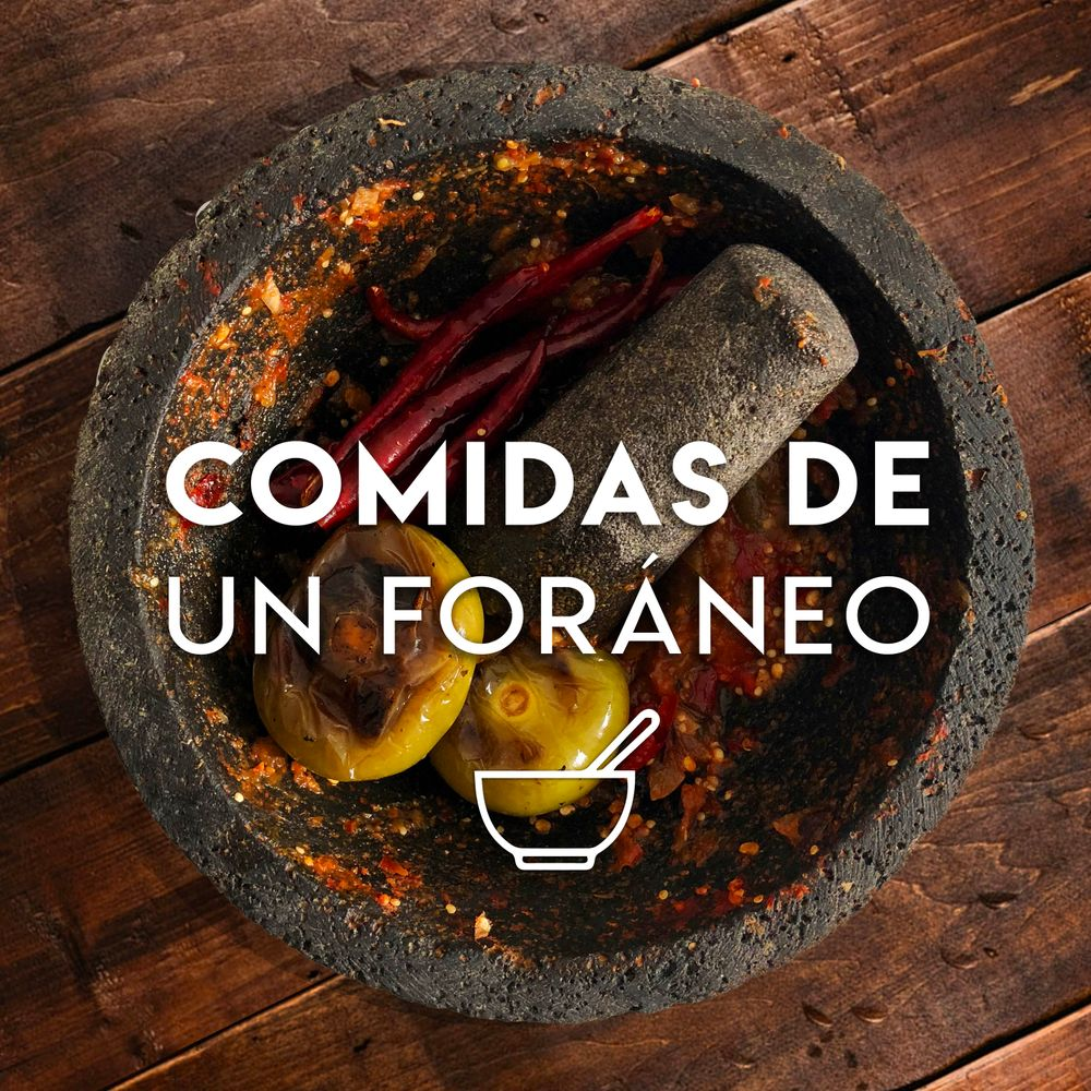 Image of ComidasdeunForaneo