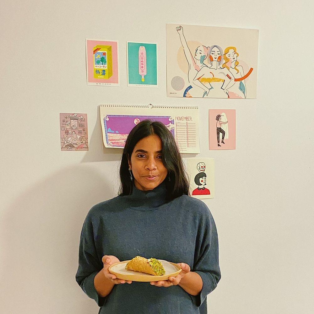 Image of Prerana Sastri