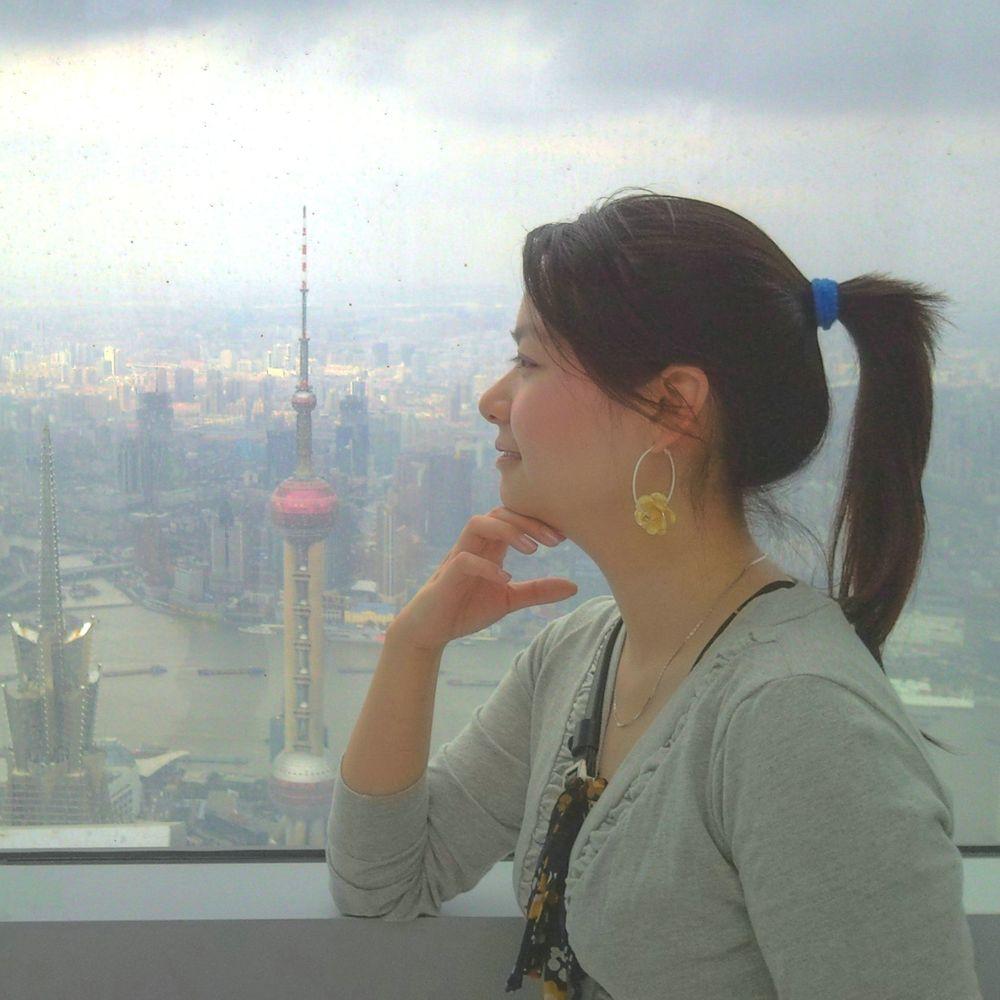 Image of Yun Hua