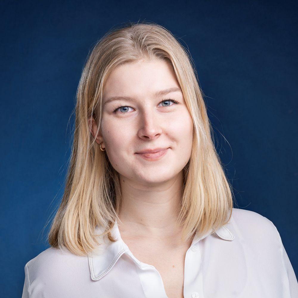 Image of Melina Jana Harzer