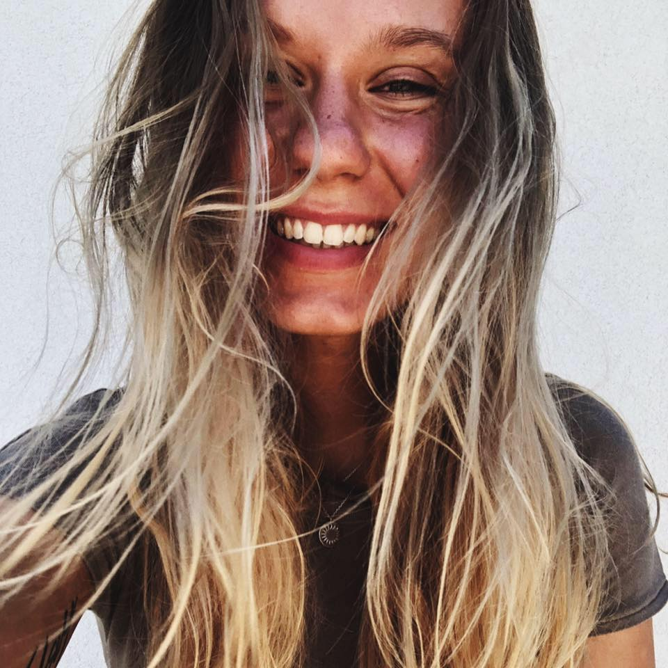 Image of Cassandra Svaricek