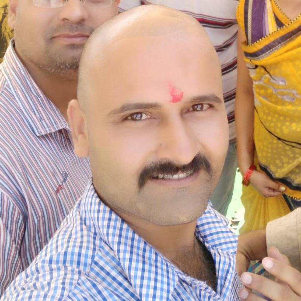 Image of Parag