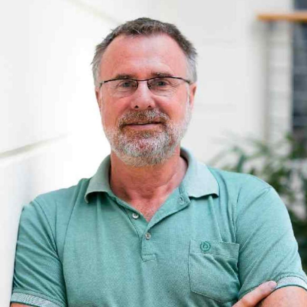 Image of Peter Ku