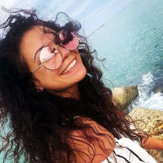 Image of Alessia Lo Faso