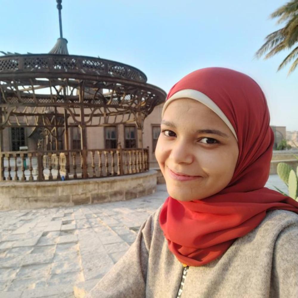 Image of Esraa Mohsen