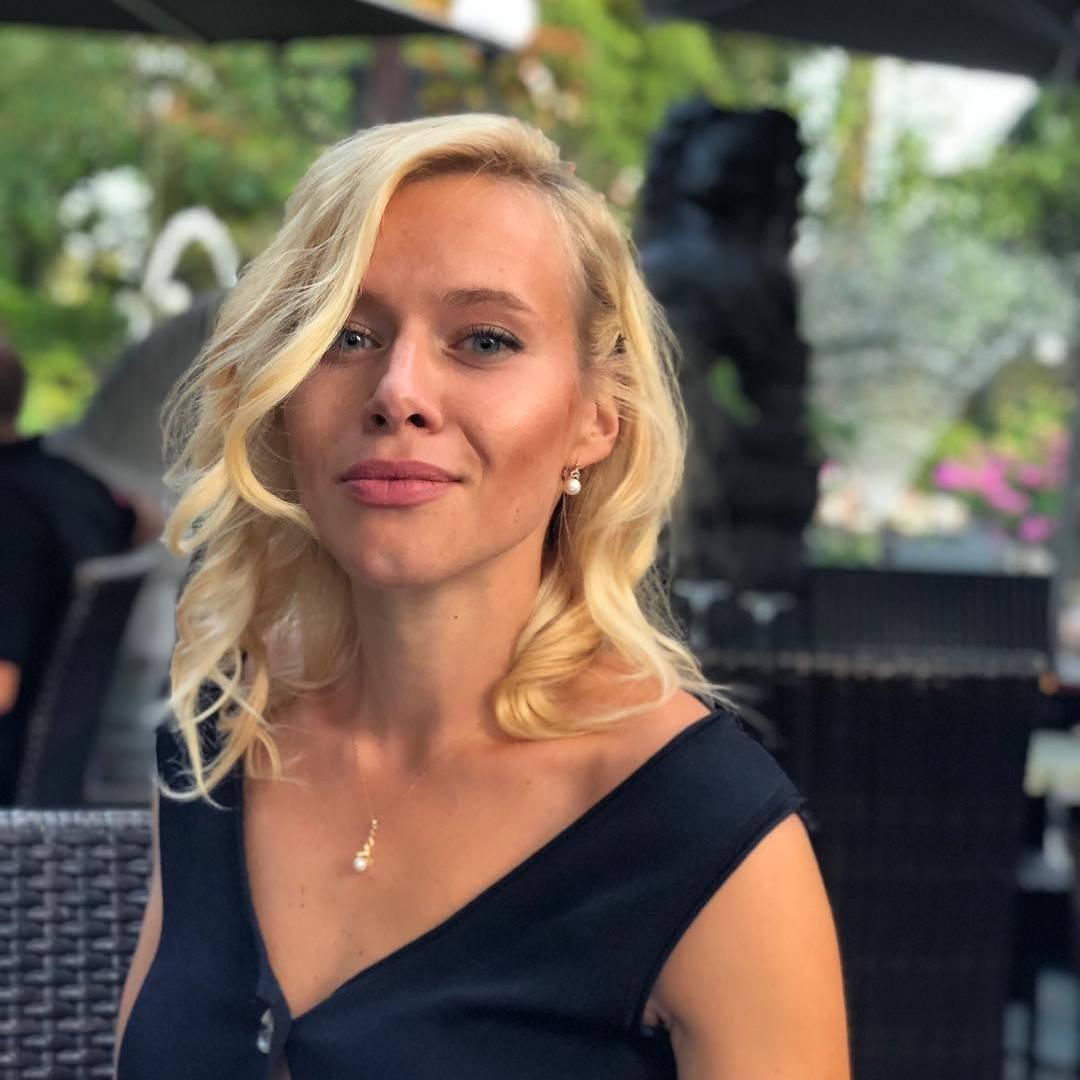 Image of Marina Jepancinceva