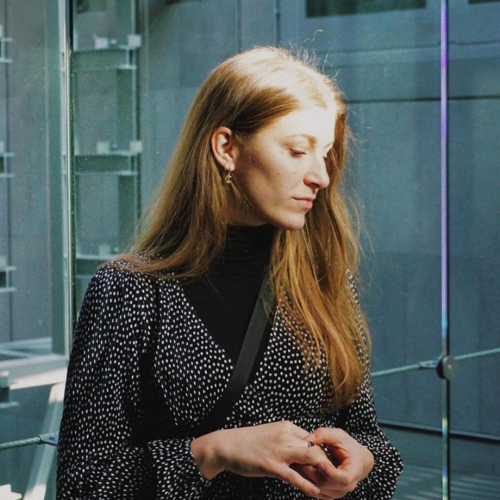 Image of Alicia-Shirin Heß