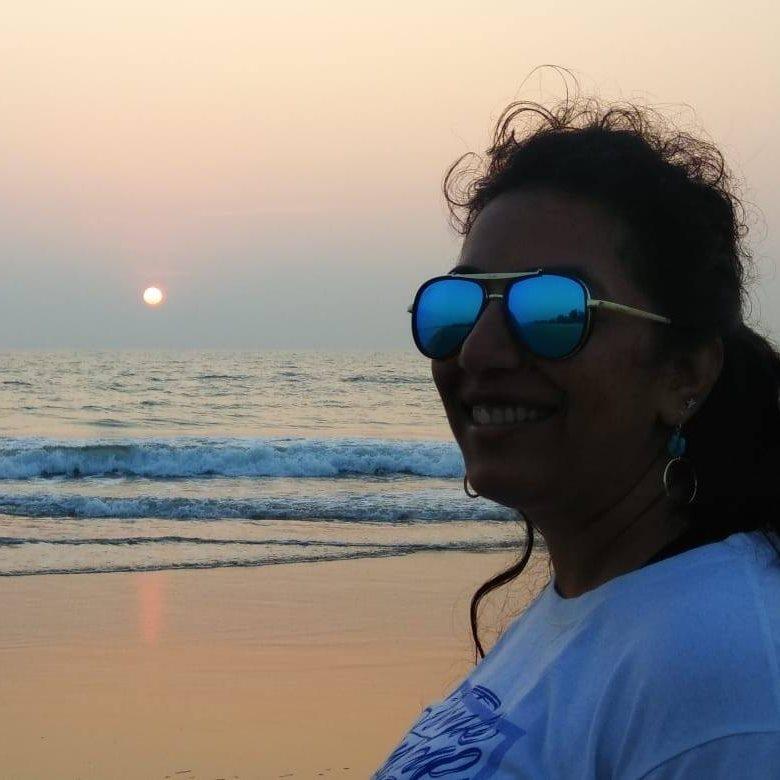 Image of Sumana Narayana