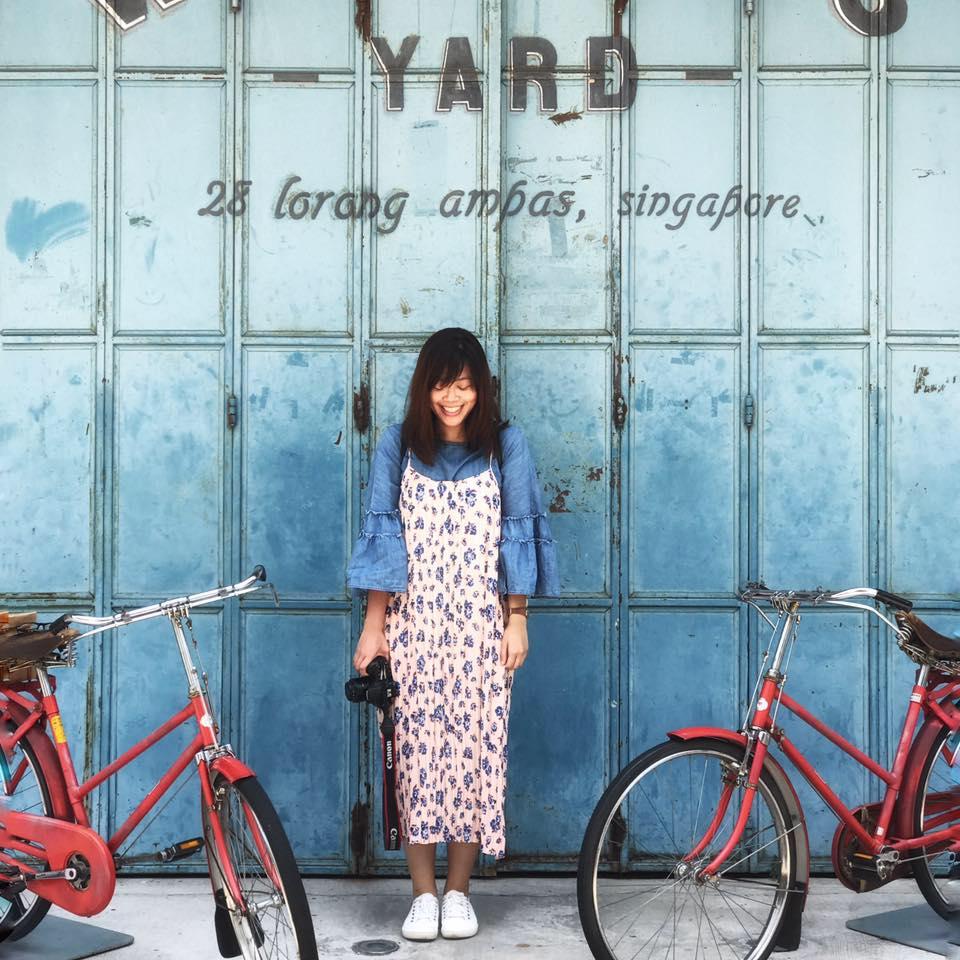 Image of Angela Leong