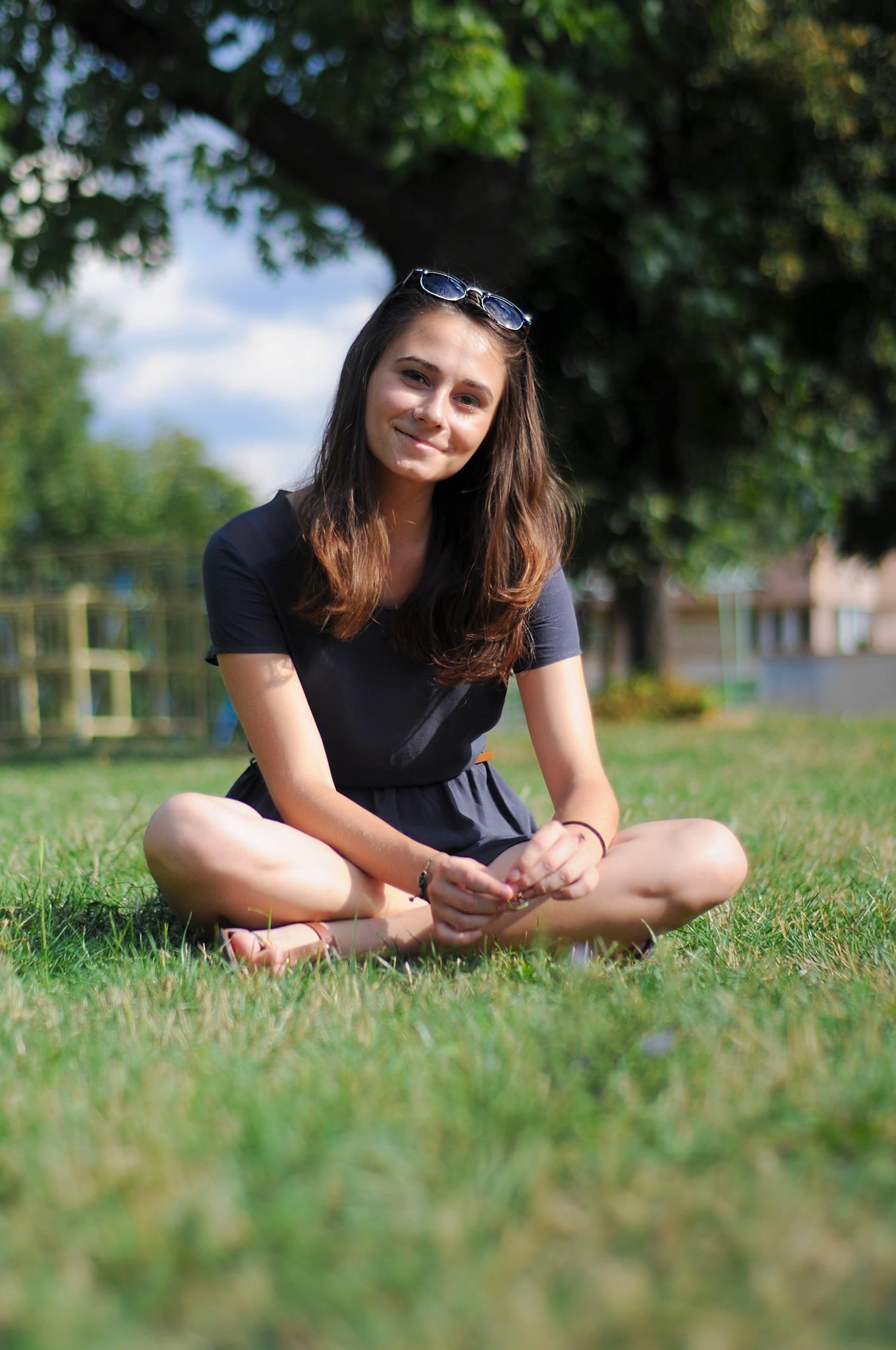 Image of Martina Blagoeva