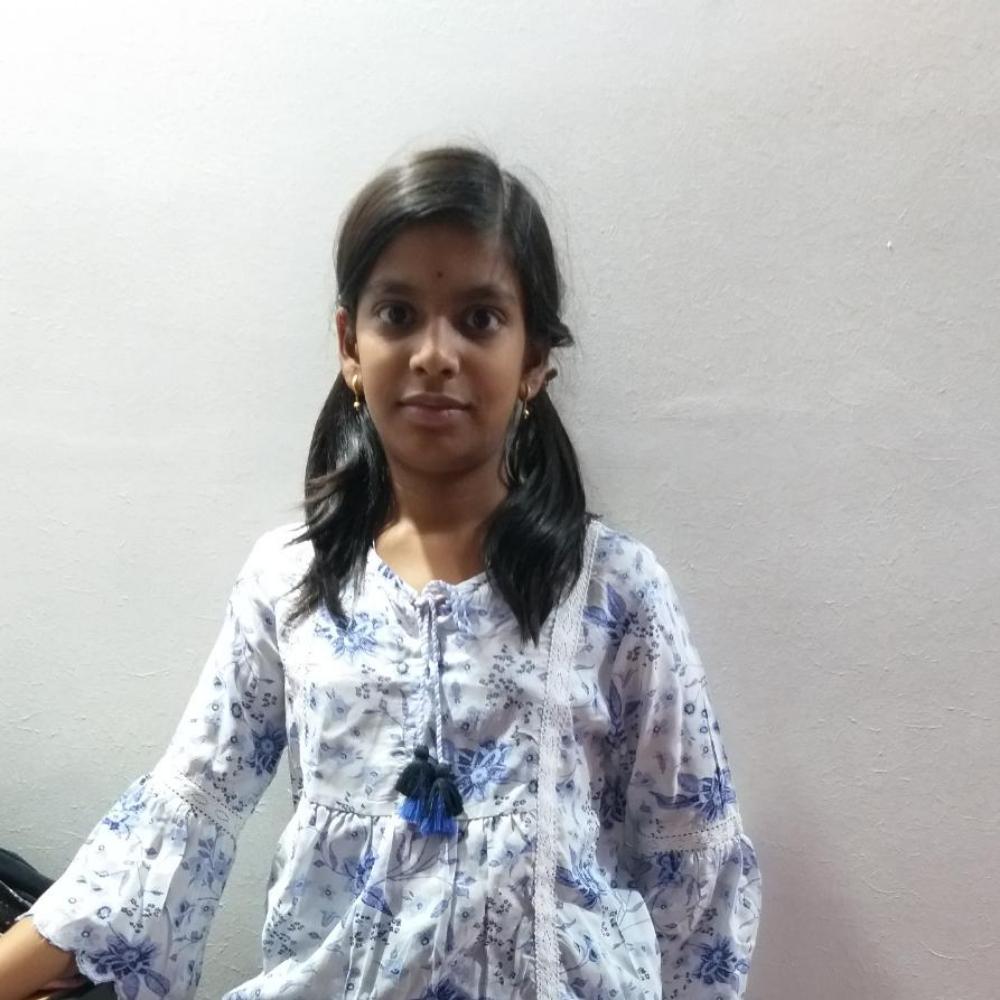 Image of Akshaya Nagavarapu