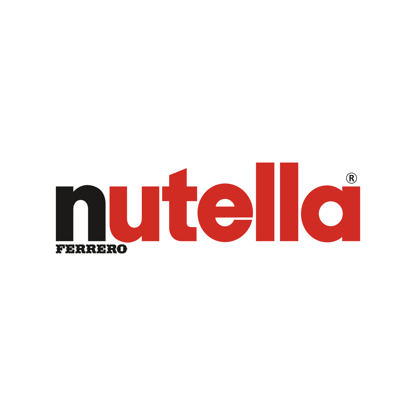 Image of nutella